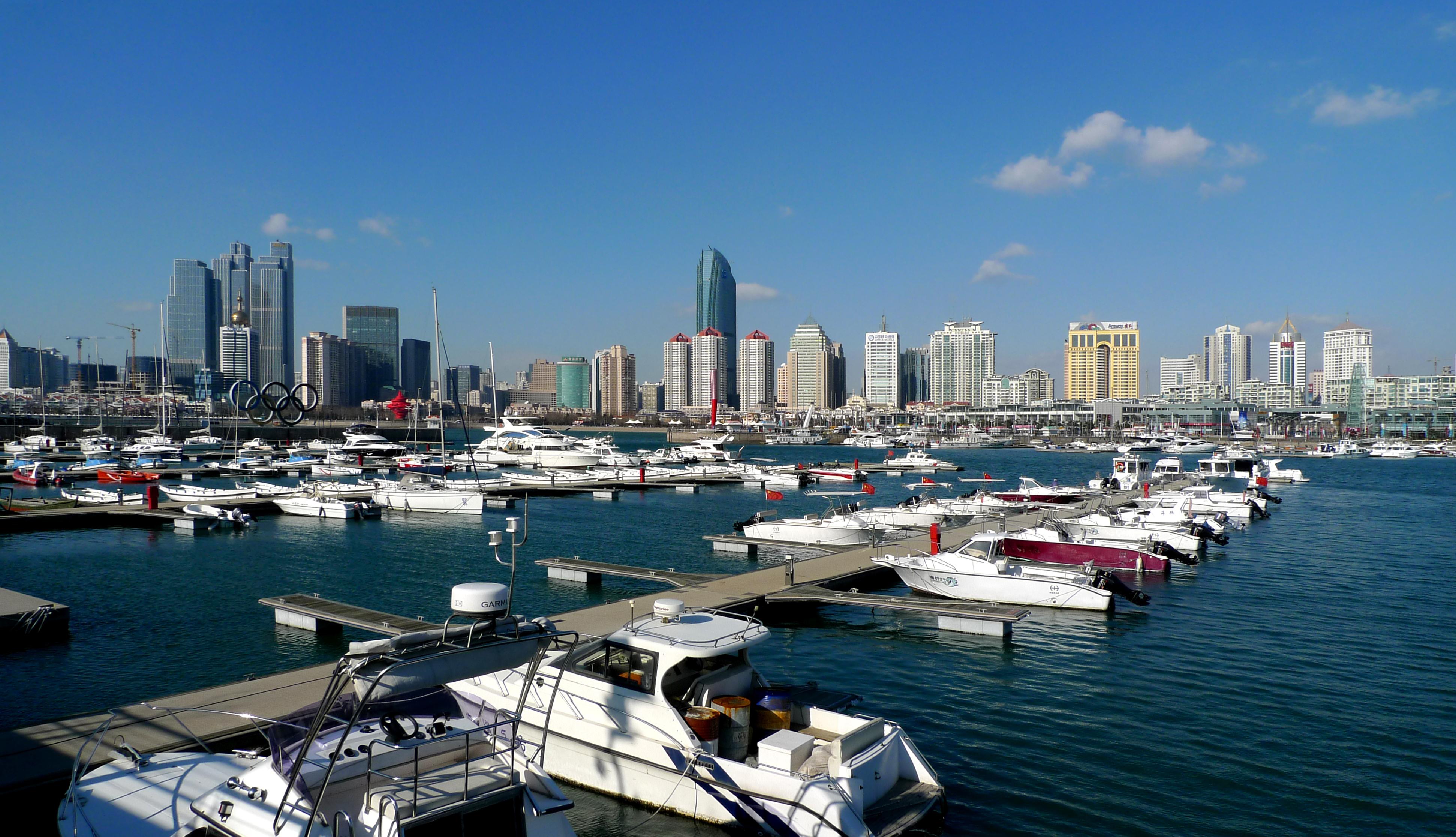 阳光半岛国际酒店帆船